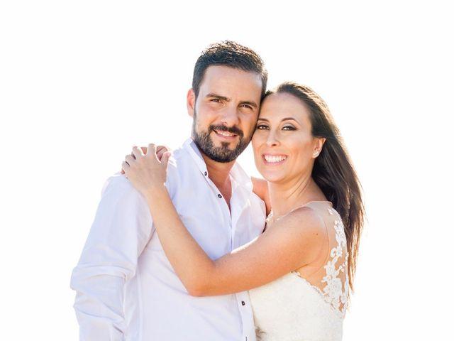 La boda de Coke y Silvia en Málaga, Málaga 59