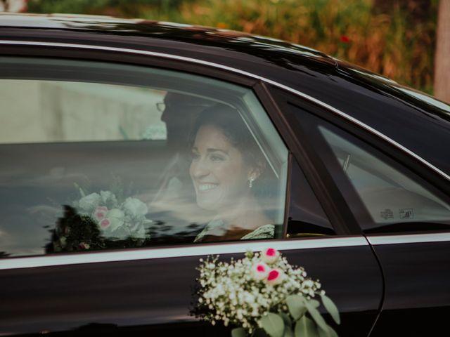 La boda de Noel y Lilián en Benidorm, Alicante 1