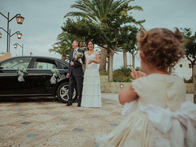 La boda de Noel y Lilián en Benidorm, Alicante 2