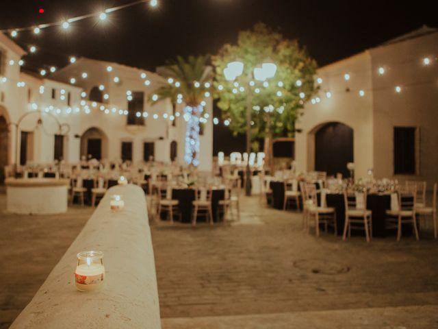 La boda de Noel y Lilián en Benidorm, Alicante 4