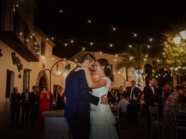 La boda de Noel y Lilián en Benidorm, Alicante 6