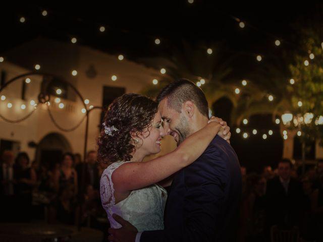 La boda de Noel y Lilián en Benidorm, Alicante 7