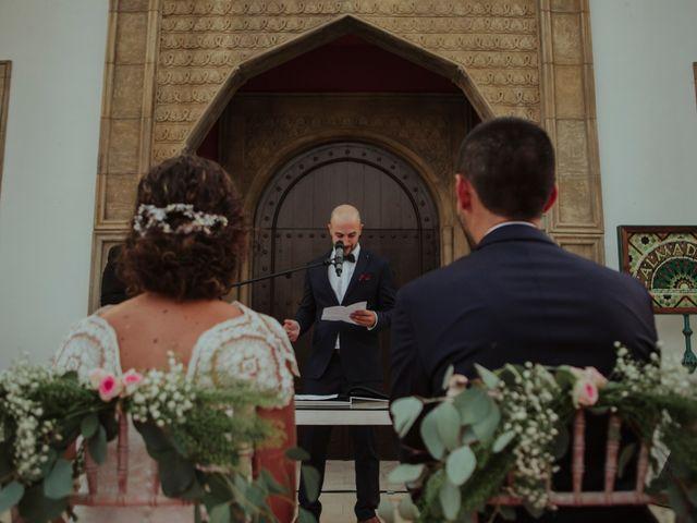 La boda de Noel y Lilián en Benidorm, Alicante 9