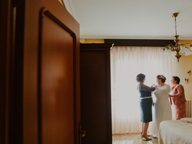 La boda de Alberto y Ana en Villarrobledo, Albacete 4