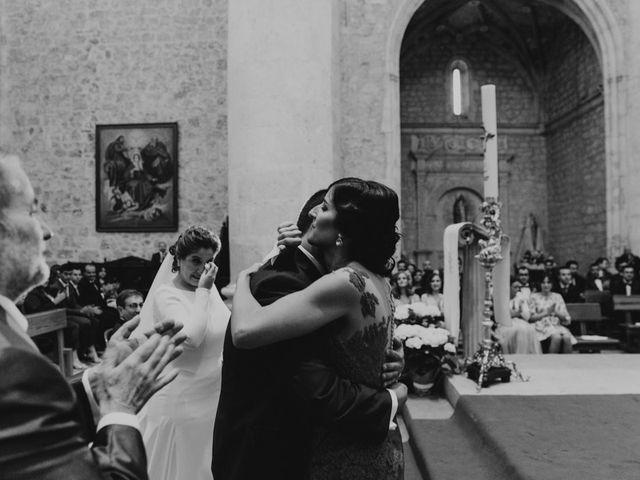 La boda de Alberto y Ana en Villarrobledo, Albacete 7