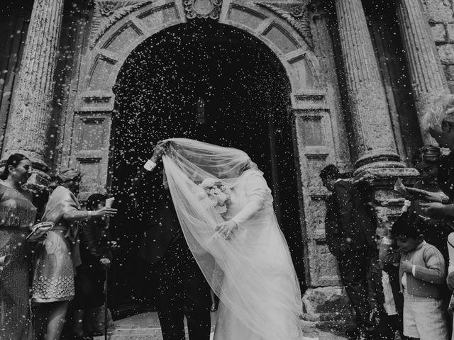 La boda de Alberto y Ana en Villarrobledo, Albacete 8