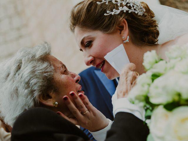 La boda de Alberto y Ana en Villarrobledo, Albacete 9