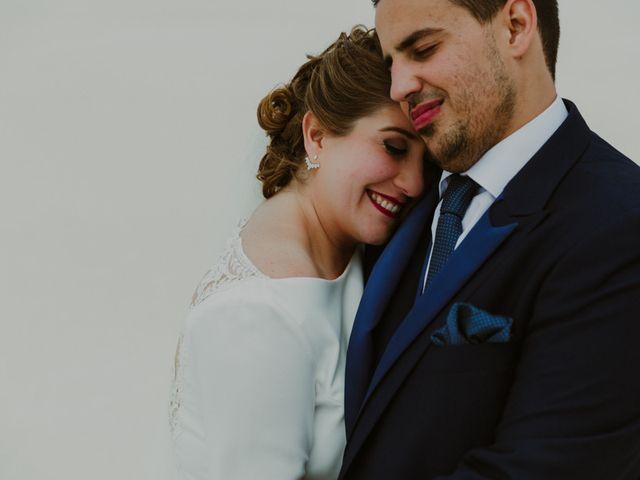 La boda de Alberto y Ana en Villarrobledo, Albacete 12