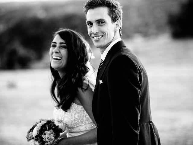 La boda de Eva y Luis