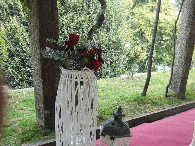 La boda de Yago  y Cristina  en Redondela, Pontevedra 5
