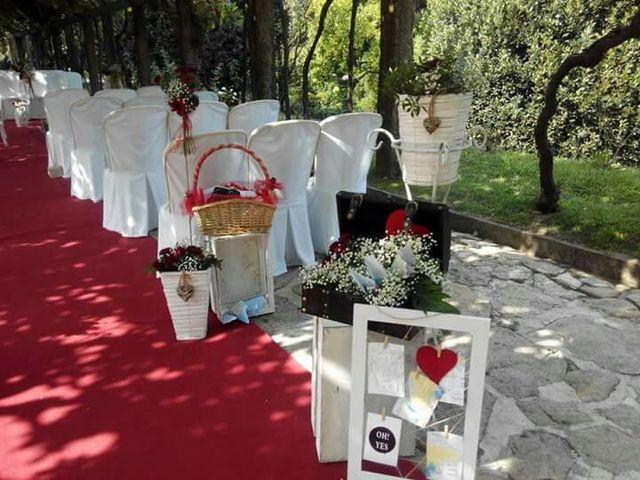 La boda de Yago  y Cristina  en Redondela, Pontevedra 6