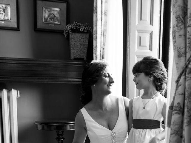 La boda de Yago  y Cristina  en Redondela, Pontevedra 10