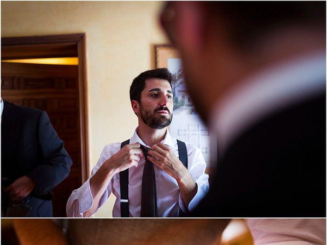 La boda de Jaime y Laura en Madrid, Madrid 4