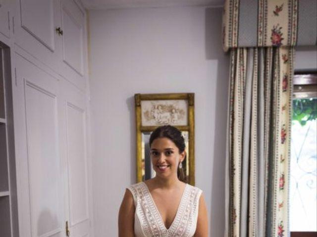 La boda de Jaime y Laura en Madrid, Madrid 9