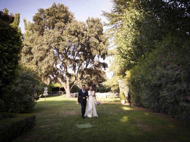 La boda de Jaime y Laura en Madrid, Madrid 10