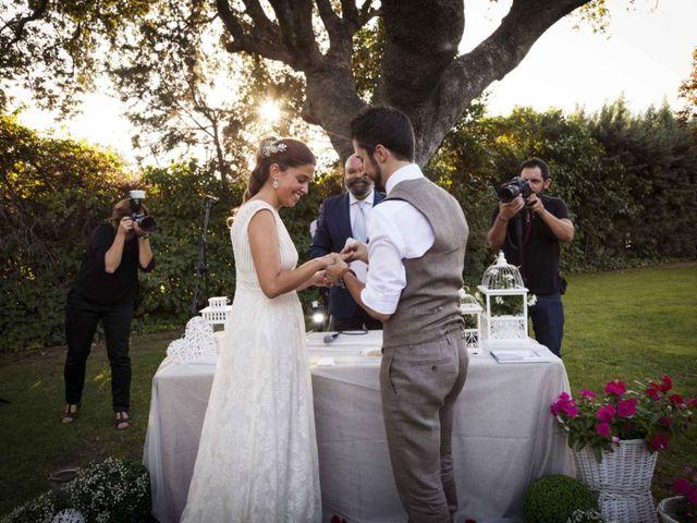 La boda de Jaime y Laura en Madrid, Madrid 16