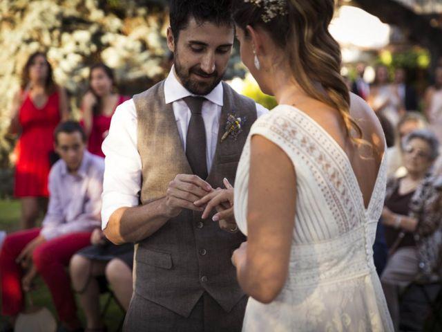 La boda de Jaime y Laura en Madrid, Madrid 17