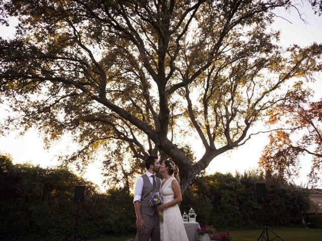 La boda de Jaime y Laura en Madrid, Madrid 20