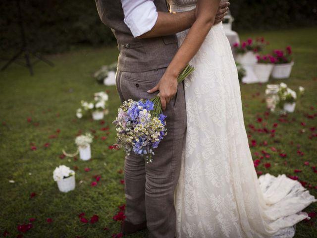 La boda de Jaime y Laura en Madrid, Madrid 21