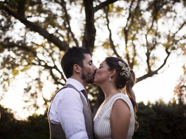 La boda de Jaime y Laura en Madrid, Madrid 23