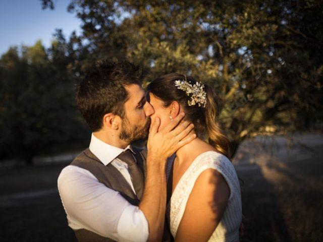 La boda de Jaime y Laura en Madrid, Madrid 25
