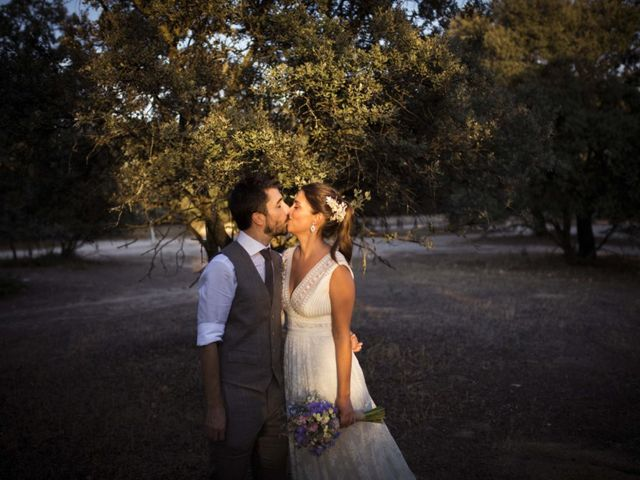 La boda de Jaime y Laura en Madrid, Madrid 26