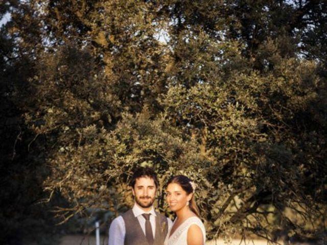 La boda de Jaime y Laura en Madrid, Madrid 28