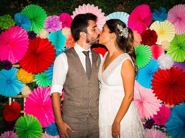 La boda de Jaime y Laura en Madrid, Madrid 36