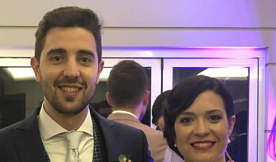 La boda de Kico y Nerea en Chiva, Valencia