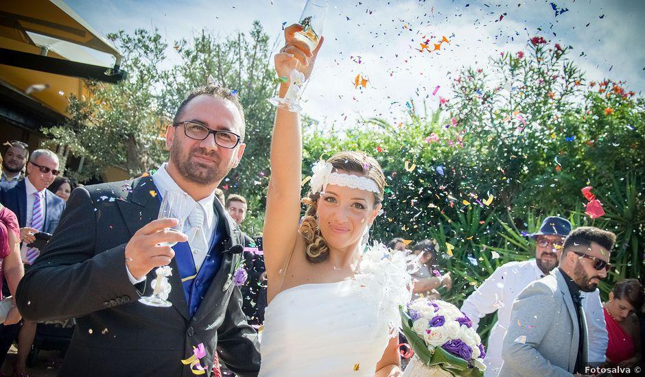 La boda de Juan Antonio y Fany en Chiclana De La Frontera, Cádiz