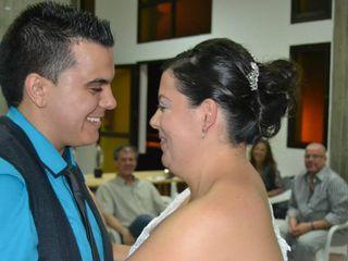 La boda de Jonathan y Anabel 2