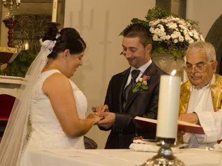 La boda de Jonathan y Anabel