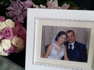 La boda de Eli y Sergio 2