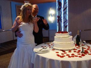 La boda de Yoli y Robert 2