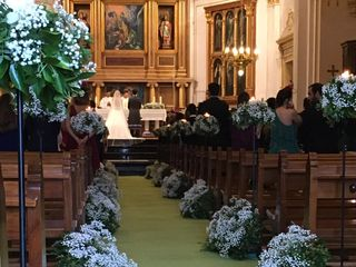 La boda de Andrea  y Hermi 3