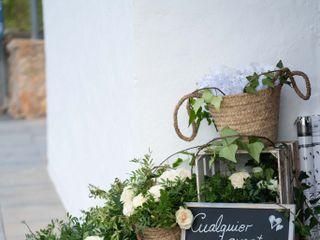 La boda de Bea y Karol 2
