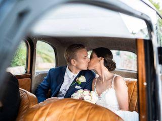 La boda de Bea y Karol
