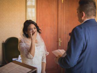 La boda de Adriana y Jerom 1