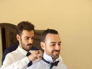 La boda de Patricia y Adrian 2