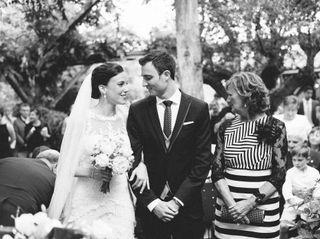 La boda de Zaloa y Beñat 1