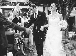La boda de Zaloa y Beñat
