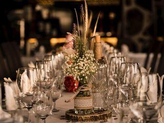 La boda de isalupi y airam 1