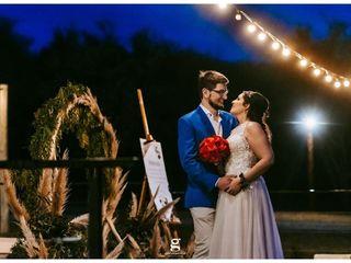 La boda de Maria Ines Cordoba y Facundo Mordini
