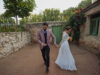 La boda de Maria y Jaime