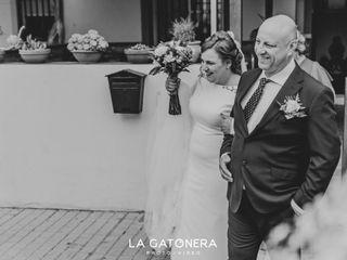 La boda de Débora y Emilio Jesus 3