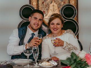 La boda de Débora y Emilio Jesus