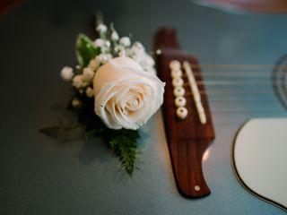 La boda de Chaeyeón y Javier 3