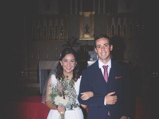 La boda de Cecilia y Jose Ignacio 1