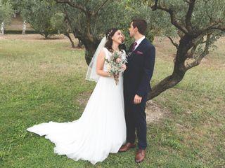 La boda de Cecilia y Jose Ignacio