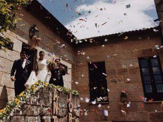 La boda de Antia y Jorge